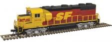 Atlas 40003857 SF Diesellok EMD GP39-2