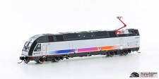 Atlas 40004040 NJT Hybridlok ALP-45DP Ep.6