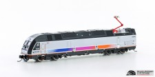 Atlas 40004071 NJT Hybridlok ALP-45DP Ep.6