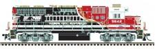 Atlas 40004138 NS Diesellok EMD GP38-2