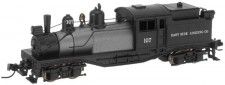 Atlas 41636 ESL Dampflok Shay Ep.2/3