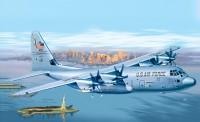 Italeri 01255 C-130J Hercules