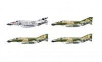 Italeri 01373 F-4 C/D/J Phantom Aces