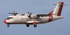 Italeri 01801 ATR 42 / 500