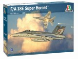 Italeri 02791 F/A-18E Super Hornet