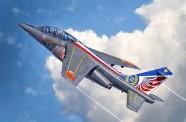 Italeri 02796 Dassault/Dornier Alpha Jet A/E