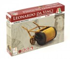 Italeri 03106 Da Vinci: Mechanical Drum