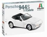 Italeri 03646 Porsche 944 S Cabrio