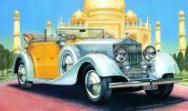 Italeri 03703 Rolls Royce Phantom II