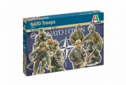Italeri 06191 Figuren  NATO Truppen