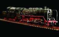 Italeri 08702 Güterzuglokomotive BR 50