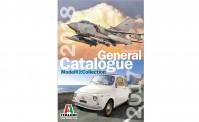 Italeri 09298 Katalog Italeri 2017/18