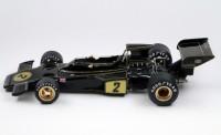 Ebbro 20009 Team Lotus Type 72E