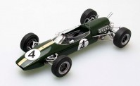 Ebbro 20022 Brabham Honda BT18 F2 1966 Champ.