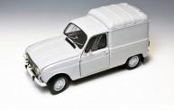 Ebbro 25003 Renault 4 Fourgonnette