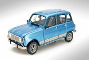 Ebbro 25011 Renault 4GTL