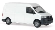 Rietze 11516 VW T5 Kasten MHD LR weiß