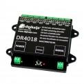 Digikeijs DR4018 16 Kanal Schaltdecoder Multiprotokoll