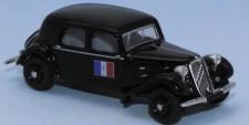 SAI 6171 Citroën Traction 11A