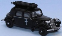 SAI 6181 Citroën Traction 11A (1935)