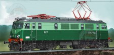 Schlesienmodelle 107009 PKP E-Lok Reihe EU07 Ep.4