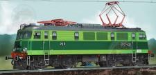 Schlesienmodelle 107014 PKP E-Lok Reihe EU07 Ep.5