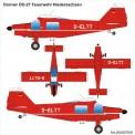 Airpower87 200007001 Dornier Do 27 FW