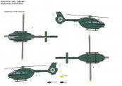 Airpower87 221600032 Airbus H-145 KRK - Luftwaffe Bundeswehr