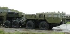 Armour87 113201171 MAZ-79100 SZM