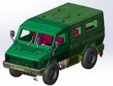 Armour87 119202011 IVECO 40.10 WM MTW