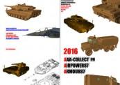 Armour87 2016 Katalog 2016