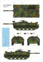 Armour87 211100041 Kanonenjagdpanzer 4-5 BW