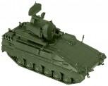 Armour87 211100501 ROLAND FlaRak Werfer auf Marder
