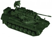 Armour87 211100951 Flakpanzer Gepard 1A2