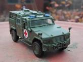 Armour87 211200121 EAGLE IV - BAT Bundeswehr bronzegrün