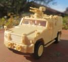 Armour87 211200131 Mowag Eagle IV BW