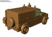 Armour87 211200351 MB Wolf Einsatzleitung Feuerwehr