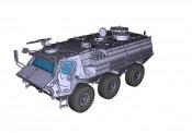 Armour87 211200531 FUCHS TPZ 1A8A4 Pioniertrupp