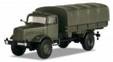 Armour87 211200601 MB LG 315 Stahlfahrerhaus Pritsche/Plane