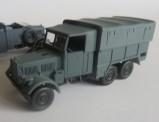 Armour87 222200011 Einheits-Diesel Lkw 3t WH