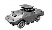 Armour87 223200041 BRDM-2 9R133