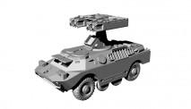 Armour87 223200061 BRDM-2 9P31M