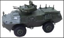 Armour87 224200011 M1117 Guardian 4x4 ASV