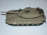 Armour87 227100011 Merkava MK. III BAZ DOR DALET IDF