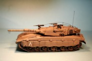 Armour87 227100021 Merkava MK. III