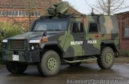Armour87 2EAGMPFTA EAGLE IV Military-Police NATO