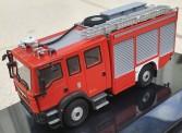 Armour87 2GEBBRL12 MAN / Ziegler Löschfahrzeug Gebäudebrand