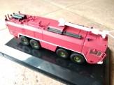 Armour87 2MFLF80RO FAUN FLF 8000l in roter Farbgebung