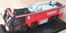 Armour87 2MFLFZ8A1 ZIEGLER Z8 erstes Baulos 'Feuerwehr'