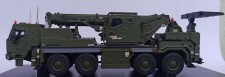 Armour87 2MGBKFBG Liebherr Bergekranfahrzeug G-BKF